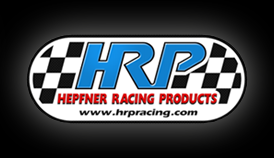 Hepfner Racing Products Logo
